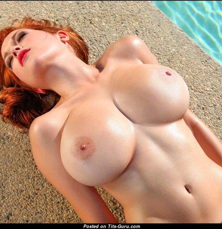 Regina Rizzi - Splendid Brazilian Brunette with Splendid Defenseless Real Regular Boobie (Sexual Photo)