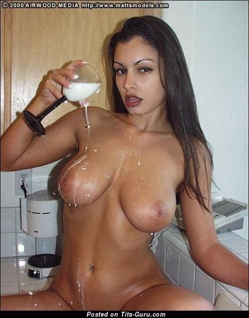 Aria Giovanni - Dazzling American Pornstar with Dazzling Naked Substantial Titties (Xxx Photo)