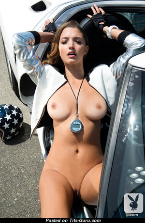 Alyssa Arcè - Nice Topless & Glamour Brunette with Nice Open Natural Average Titties & Pointy Nipples (Hd Xxx Wallpaper)