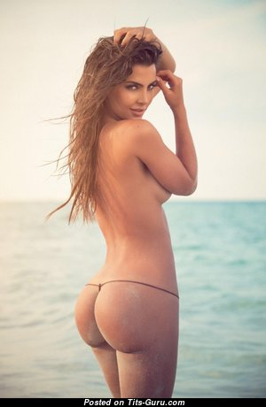 Natalia Velez - Handsome Topless Colombian, Ecuadorian Playboy Red Hair Strippers & Girlfriend with Handsome Bare Silicone Chest, Sexy Legs & Tan Lines in Lingerie is Doing Fitness & Undressing (Hd Porn Pic)