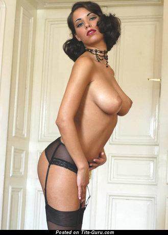 Image. Janine Habeck - naked wonderful girl pic
