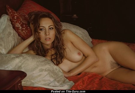 Hot Doll with Hot Nude Natural Soft Hooters (Xxx Image)
