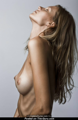 Mariina Keskitalo - Exquisite Topless Bimbo with Exquisite Naked Real Small Tittes (Hd Sex Foto)
