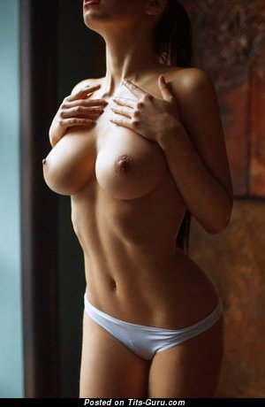 Amateur nude awesome woman pic
