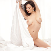 Jenya D - wonderful female with big tittes picture