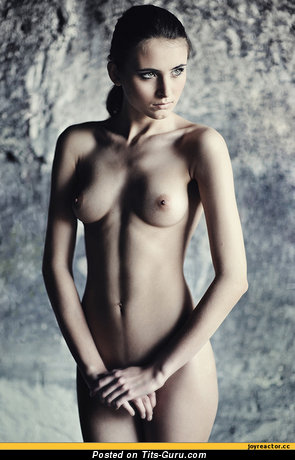 Fascinating Doxy with Fascinating Bare Natural Soft Tittys (Sex Wallpaper)