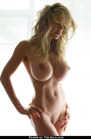 Puma Swede - Handsome Swedish, Finnish Blonde with Exquisite Nude Round Fake Substantial Tits (Hd Xxx Pic)
