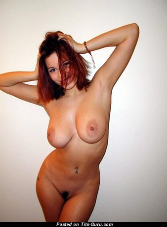 Trisha Campbell - nude wonderful woman with natural tittes pic