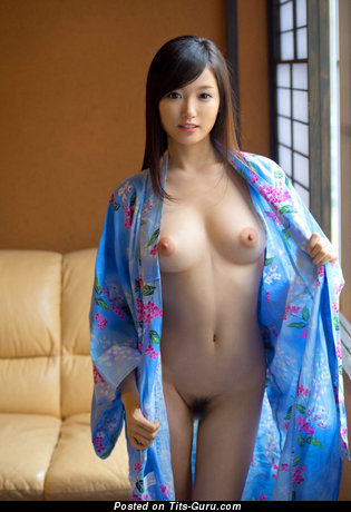 Naked asian photo