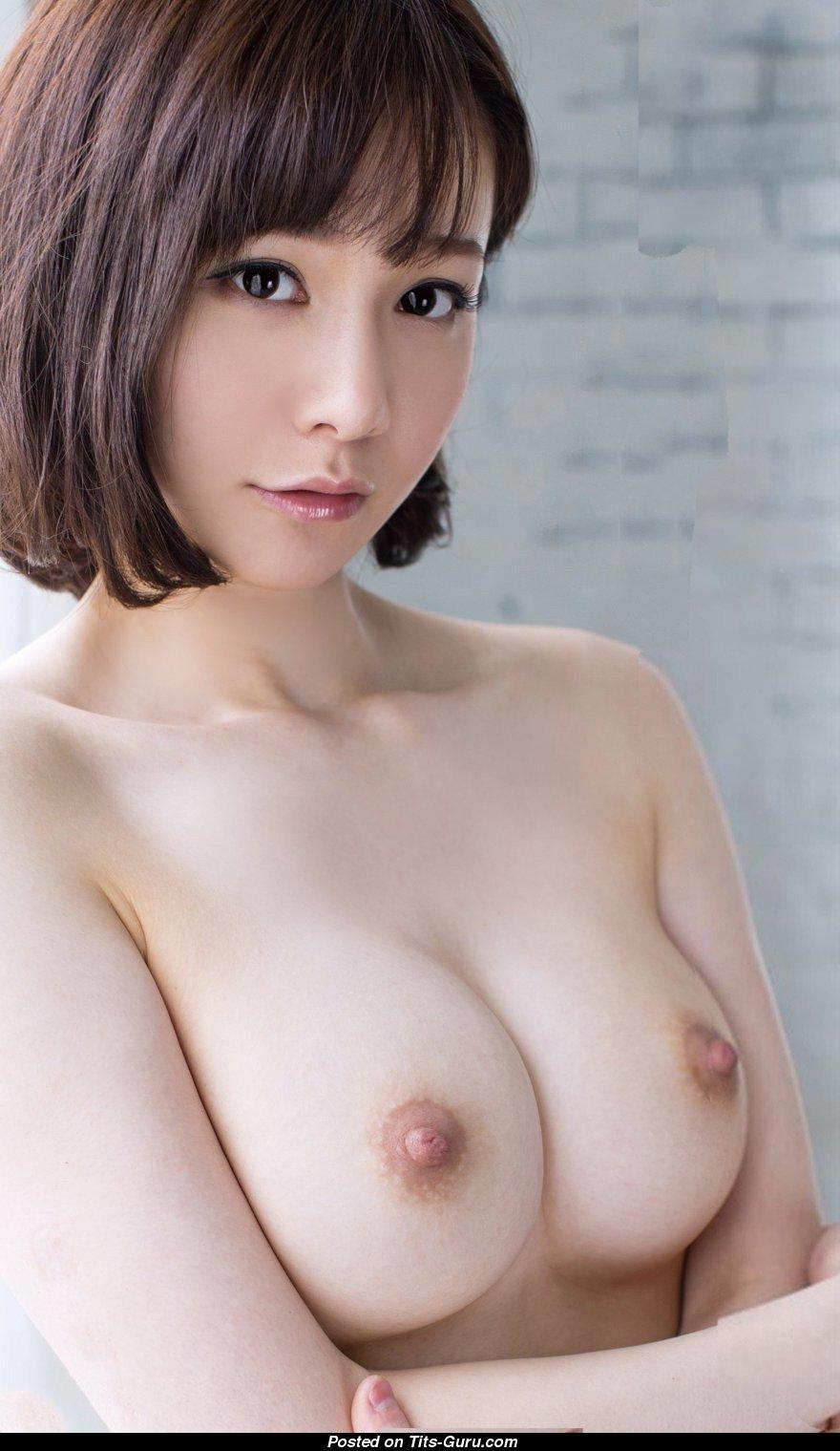 asian medium tits