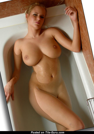 Nice Nude Babe (Porn Picture)