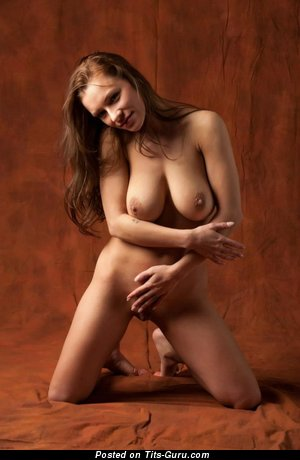 Image. Daisy Van Heyden - nude wonderful lady with natural tits pic