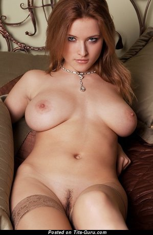 Gerra - Good-Looking Russian Doxy with Good-Looking Nude Real G Size Knockers (Sex Pix)