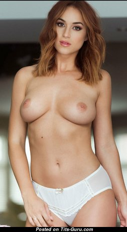 Nice Unclothed Babe (Hd Xxx Pic)