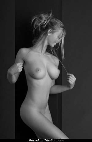 The Nicest Undressed Doll (18+ Picture)