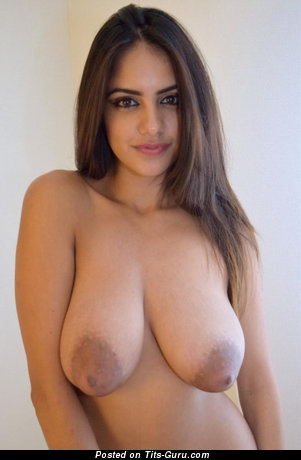 Image. Mila Rose - nude hot girl with big natural tittes pic