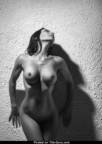 Image. Sexy nude beautiful girl picture