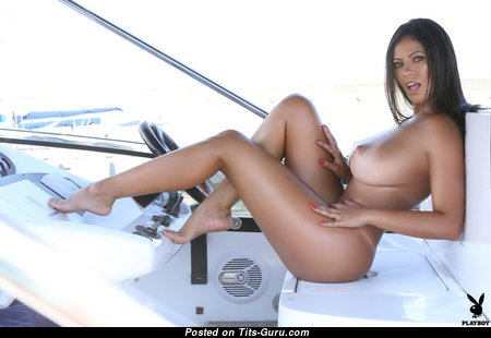 Fabiana Britto - Appealing Unclothed Babe (Hd Sexual Photo)