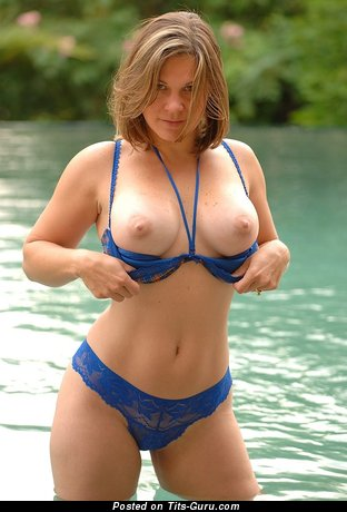 Liora - Lovely Babe with Lovely Defenseless Natural Firm Titties & Giant Nipples is Undressing (Hd Sex Pix)