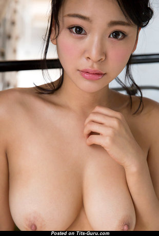 Manaka - Grand Undressed Asian Babe (Hd Porn Foto)