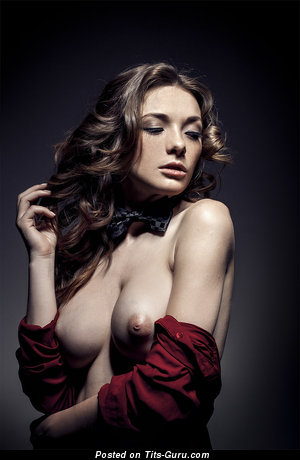 Image. Olga Kobzar - nude awesome female photo