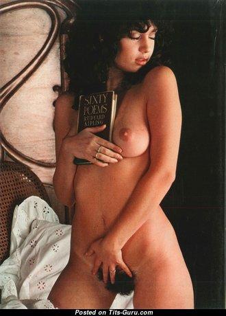 Michela Miti - Beautiful Italian Brunette with Beautiful Nude Natural Boobys (Hd Sexual Image)