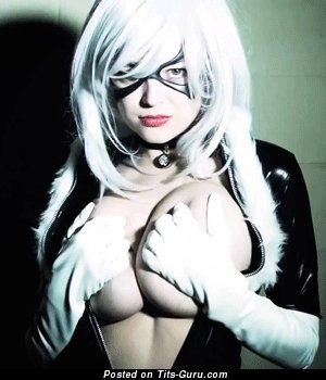 Image. Tessa Fowler - nude wonderful lady with huge tittys gif