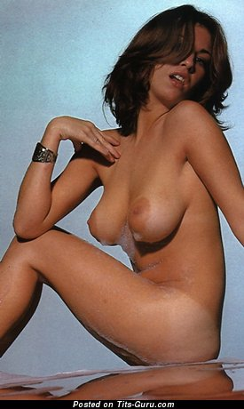 Image. Linda Gordon Aka Stephanie Platt - naked awesome female image