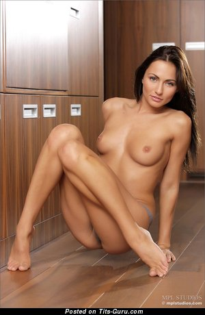 Image. Nude amazing woman photo
