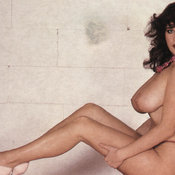 Tracy Neve - wonderful lady with big natural boob image