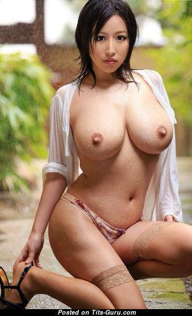 Wonderful Naked Asian Babe with Erect Nipples (Hd 18+ Pic) #hd #asian #babes #nipples #boobs #tits #nude #erotic #сиськи #голая #эротика #titsguru