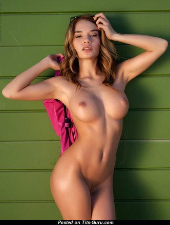 Fine Topless Blonde & Brunette (Hd 18+ Pic)