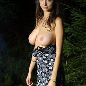 Felicity Fey - wonderful woman with big tittys image