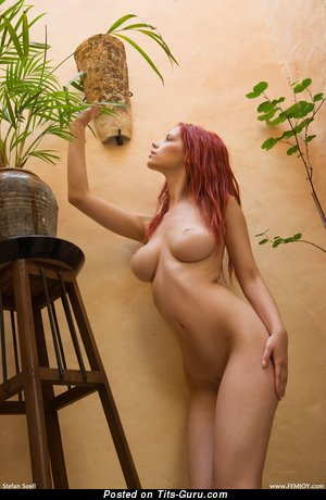 Image. Ariel - naked hot girl pic