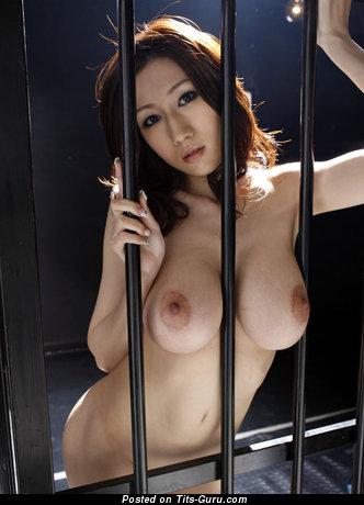Image. Julia - naked asian with natural tots image