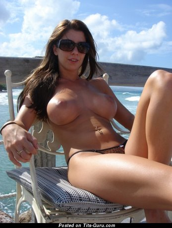 Image. Naked nice woman photo