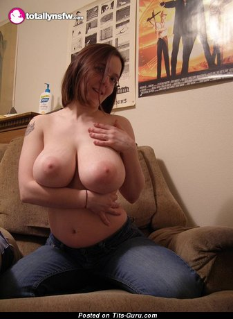 Kleio - naked awesome lady with big boobies picture