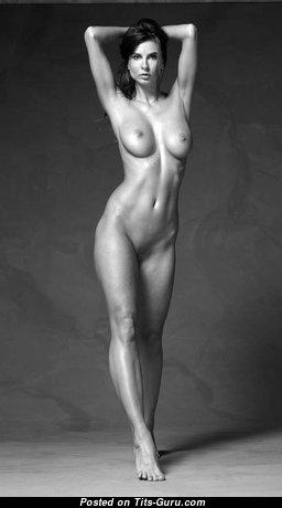 Delightful Nude Babe (Hd Xxx Wallpaper)