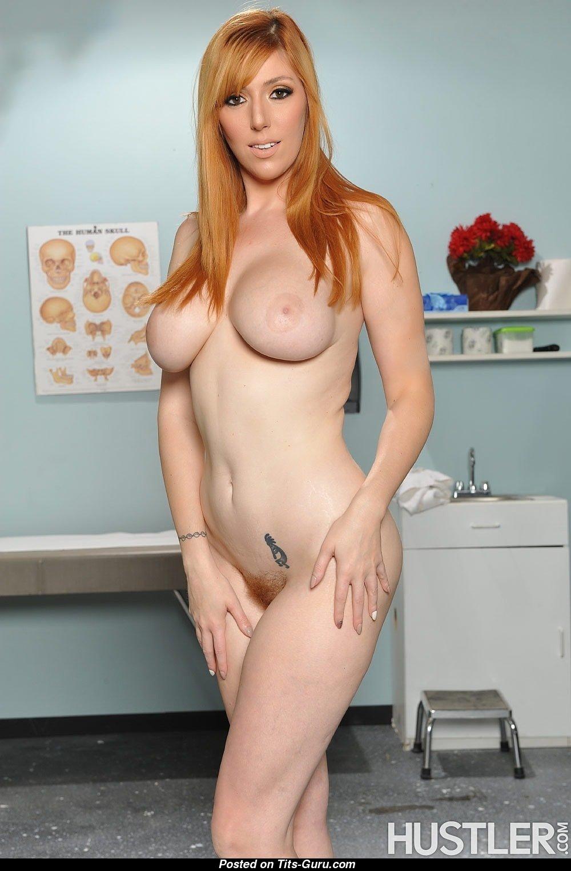 Swimsuit Nude Red Head Lauren Pictures