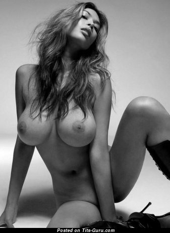 Image. Nude amazing girl with big tittes picture