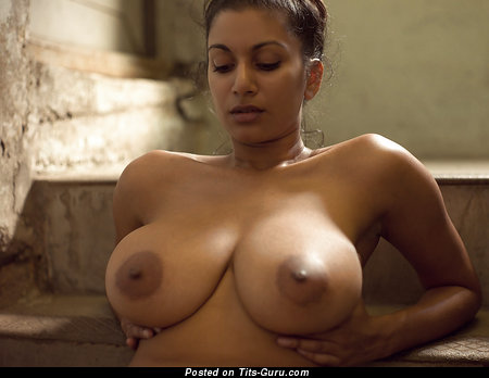 Image. Latina with big natural tittes picture