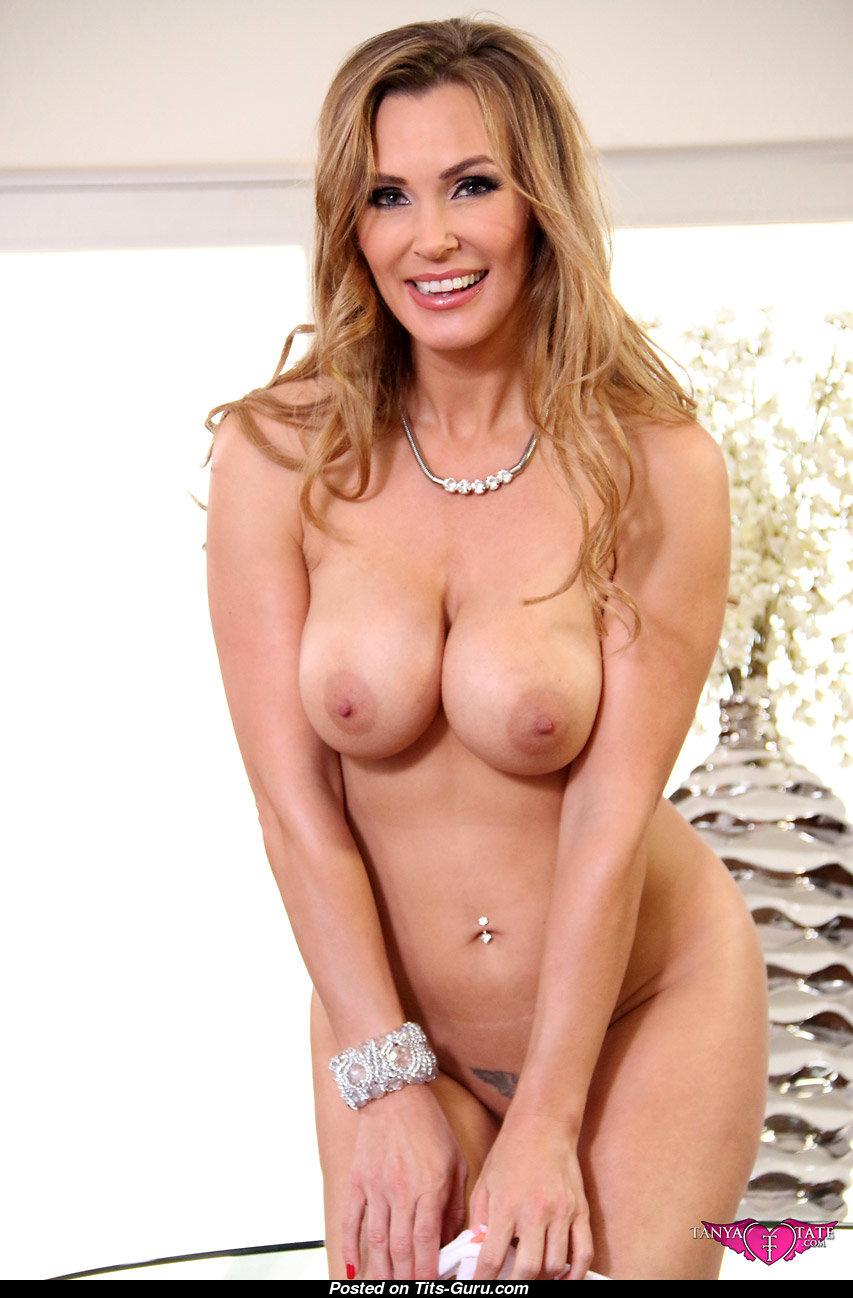 Tanya Tate Nude