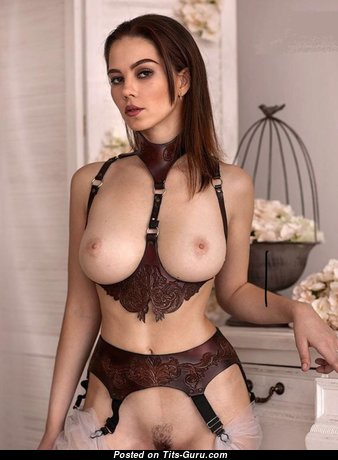 Ksenia Egorova - Fine Topless Lassie with Fine Naked Real Tight Breasts (Hd 18+ Photoshoot)