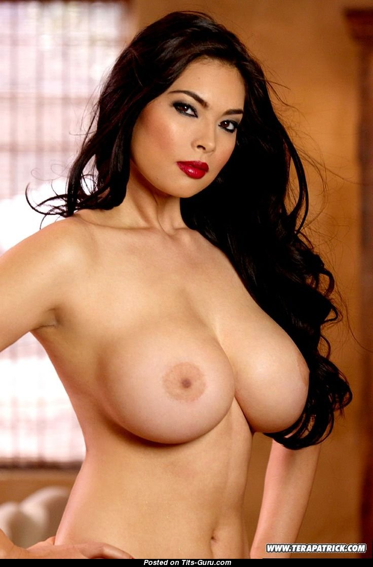 For that tera patrick hot naked
