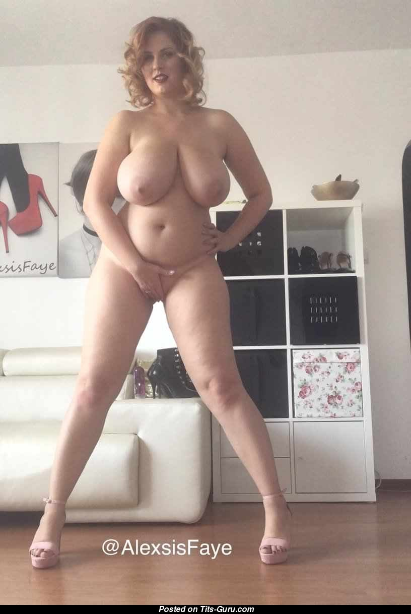 Maggie g big natural milf tits on allover30 - 3 part 5