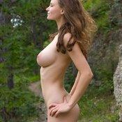 Nice girl photo