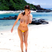 Rion - asian with big natural breast image