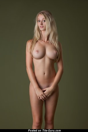 Image. Nude amazing woman with big tittys photo
