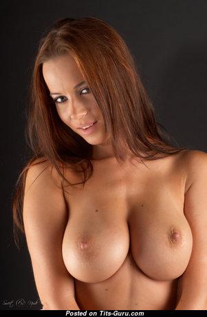 Marketa Svobodova Aka Cindy Dollar - The Best Brunette with The Best Open Firm Boobie (Xxx Pic)
