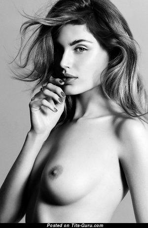Maja Krag - Yummy Nude Actress (Hd Porn Picture)